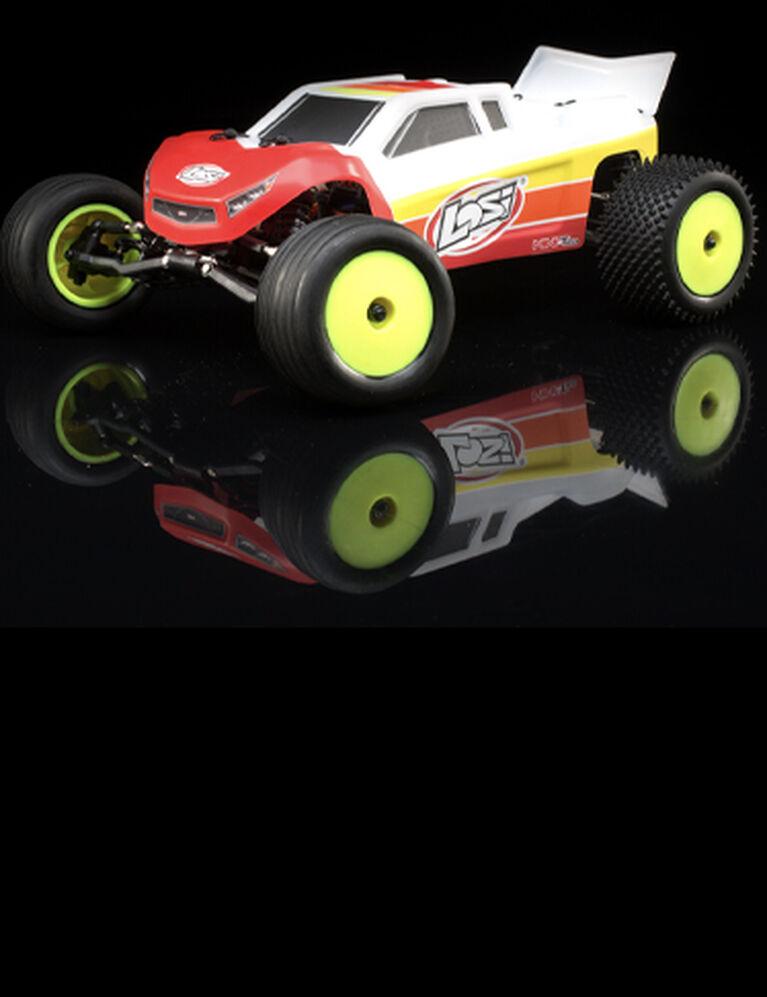 1/18 Mini-T 2.0 RTR