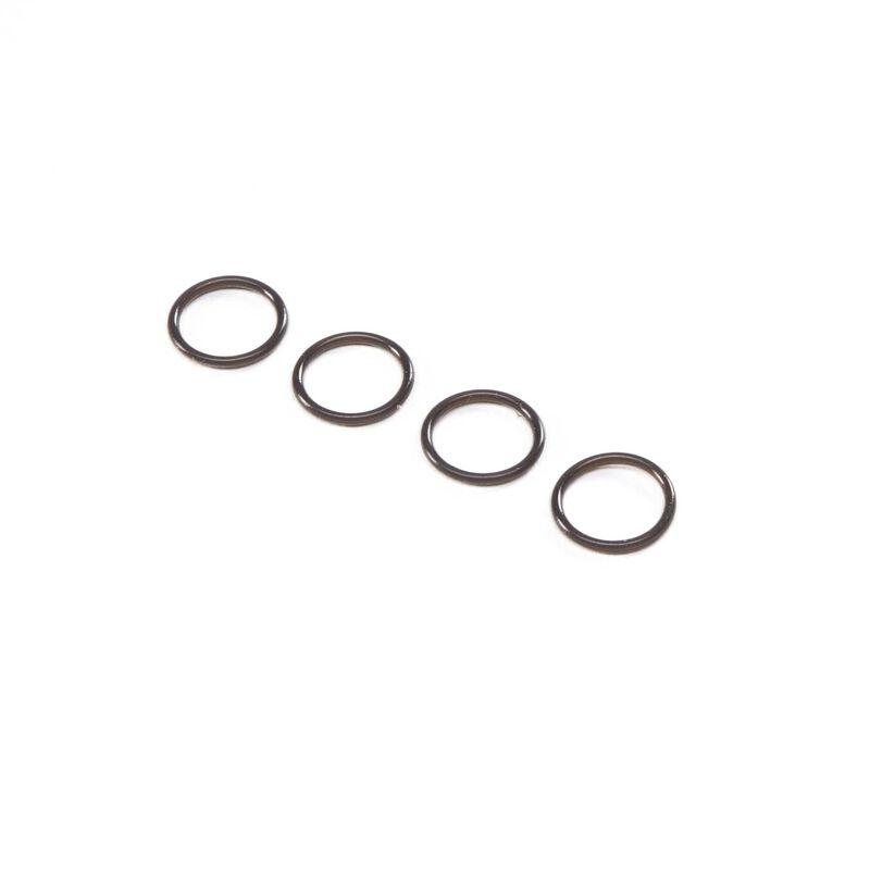 O-Ring 8.2x1.2mm (4)