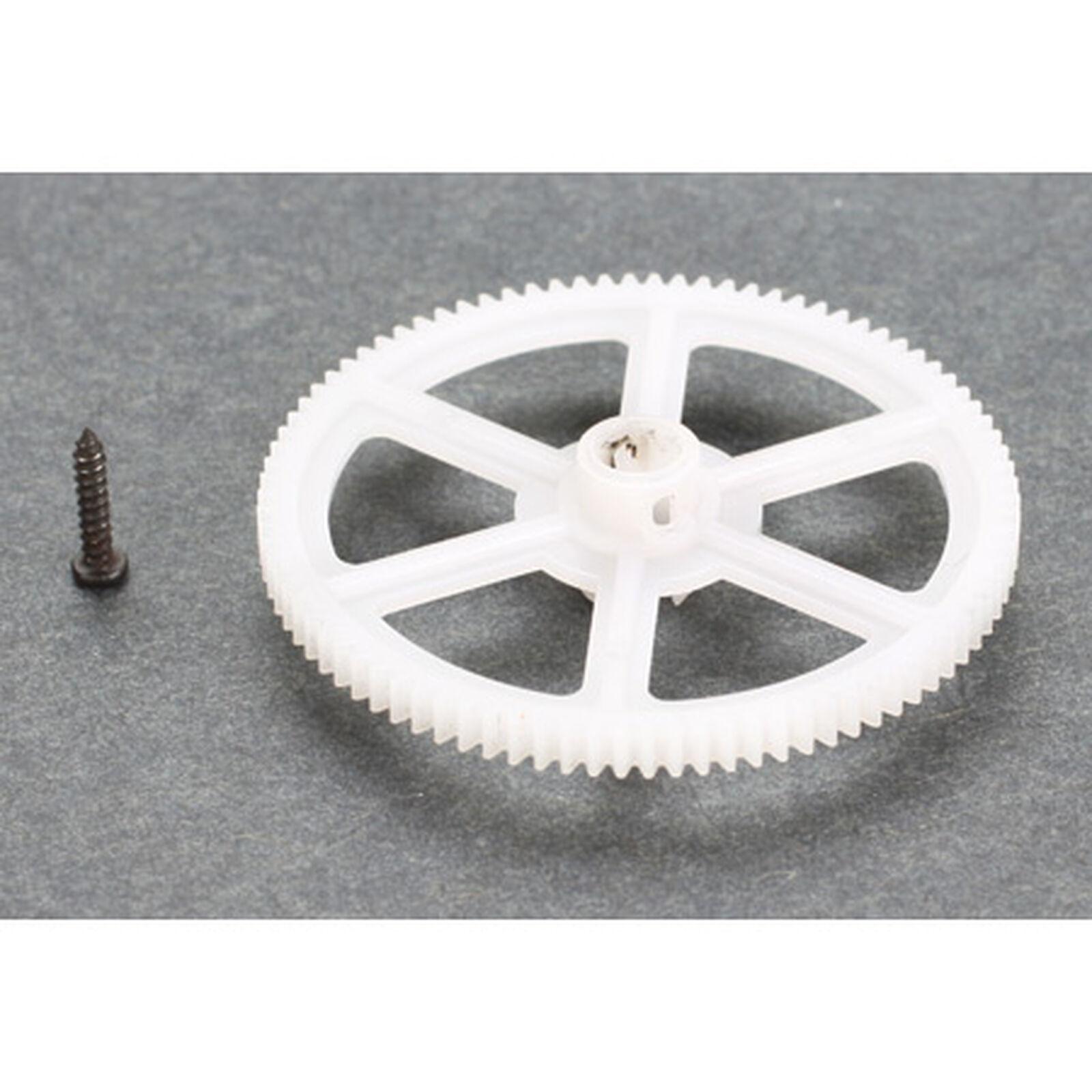 Blade Hauptgetriebe :  120 SR
