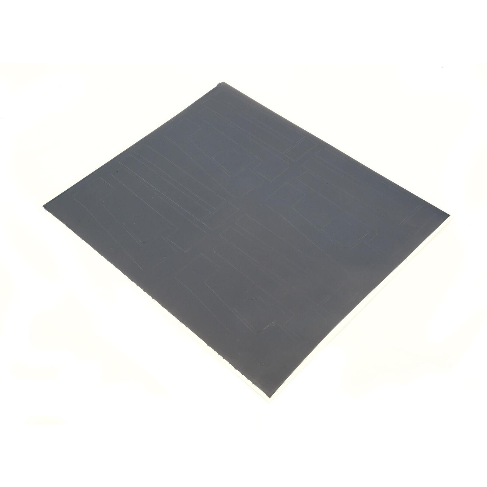 E-flite Servotape: F4U-4 1,2 m