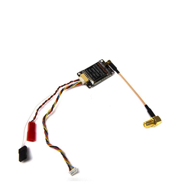 25mW Adjustable Power Video Transmitter