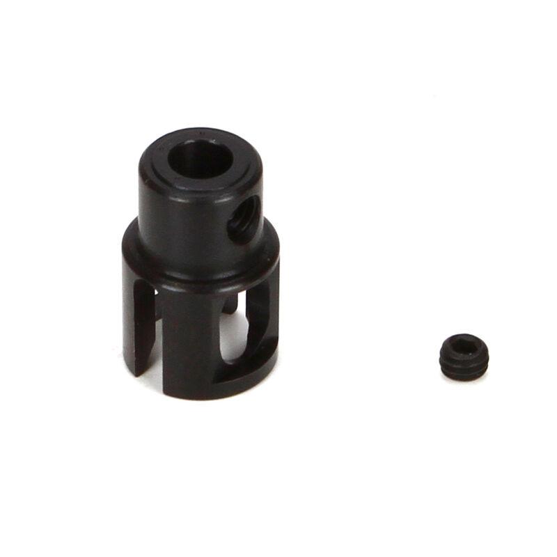 TLR 8ight 3.0 :Kupplungsstück für Antriebsklaue (2)