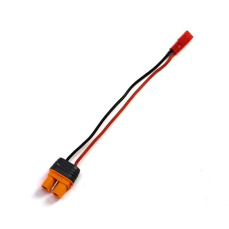 Adapter: IC3 Battery / JST Device
