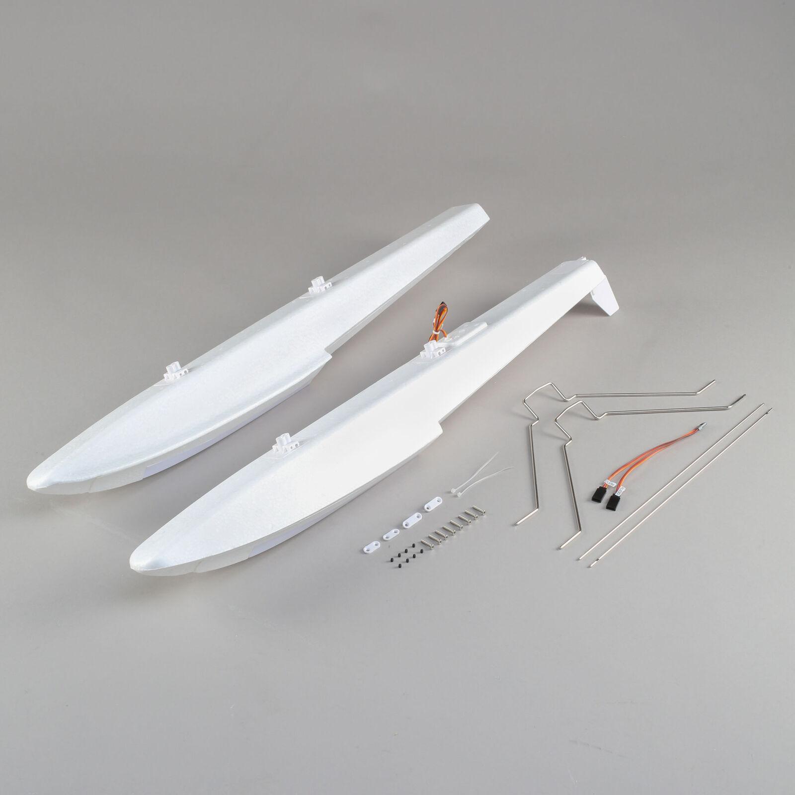 Float Set: 1.5m Maule M-7