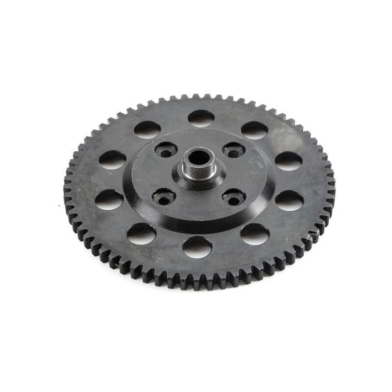 Spur Gear 67T 1.5M: MTXL