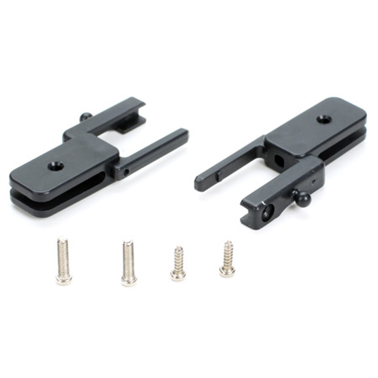 Main Blade Grips with Hardware: 120SR
