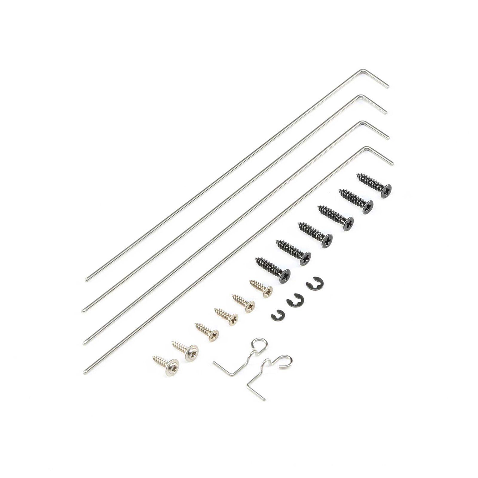Hardware Set: PT-17 1.1m