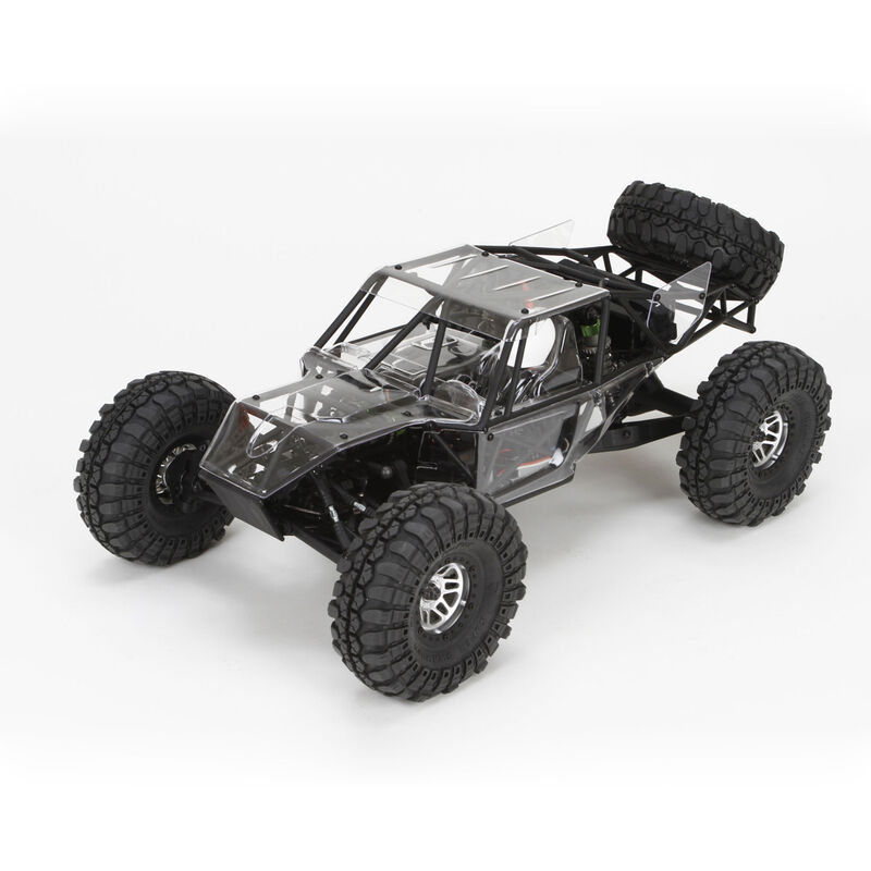 1/10 Twin Hammers 1.9 4WD Rock Racer Kit