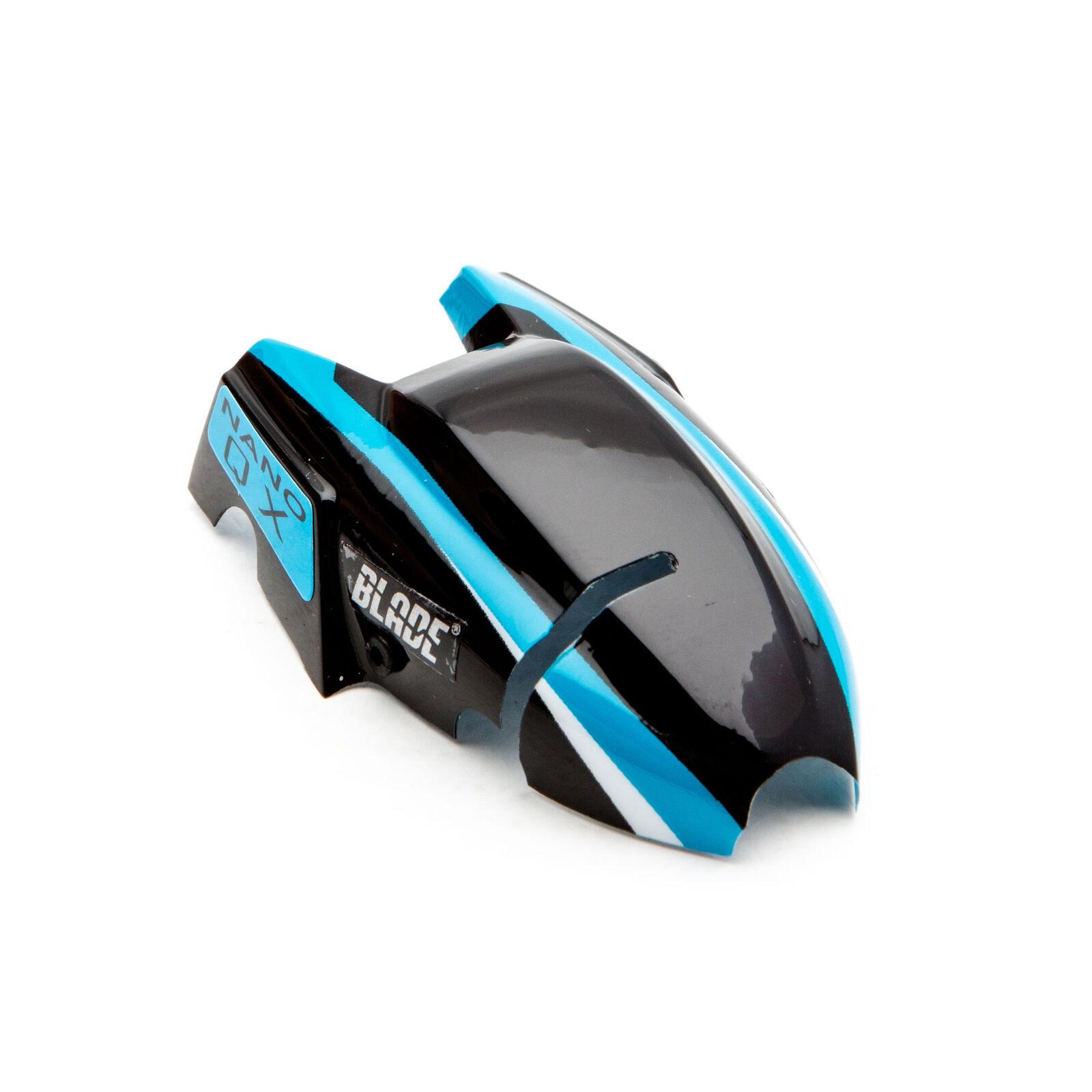 Nano QX FPV - Bulle bleue
