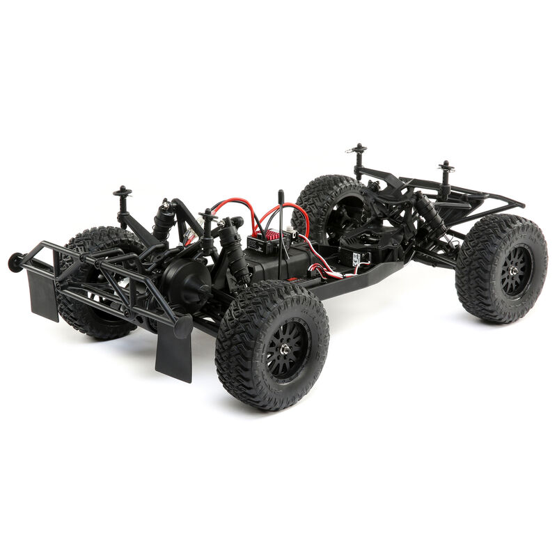 1/10 22S 2WD SCT Brushed RTR