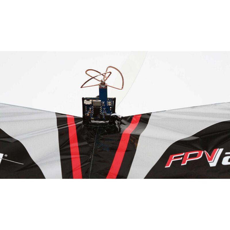 FPV Vapor RTF with Headset