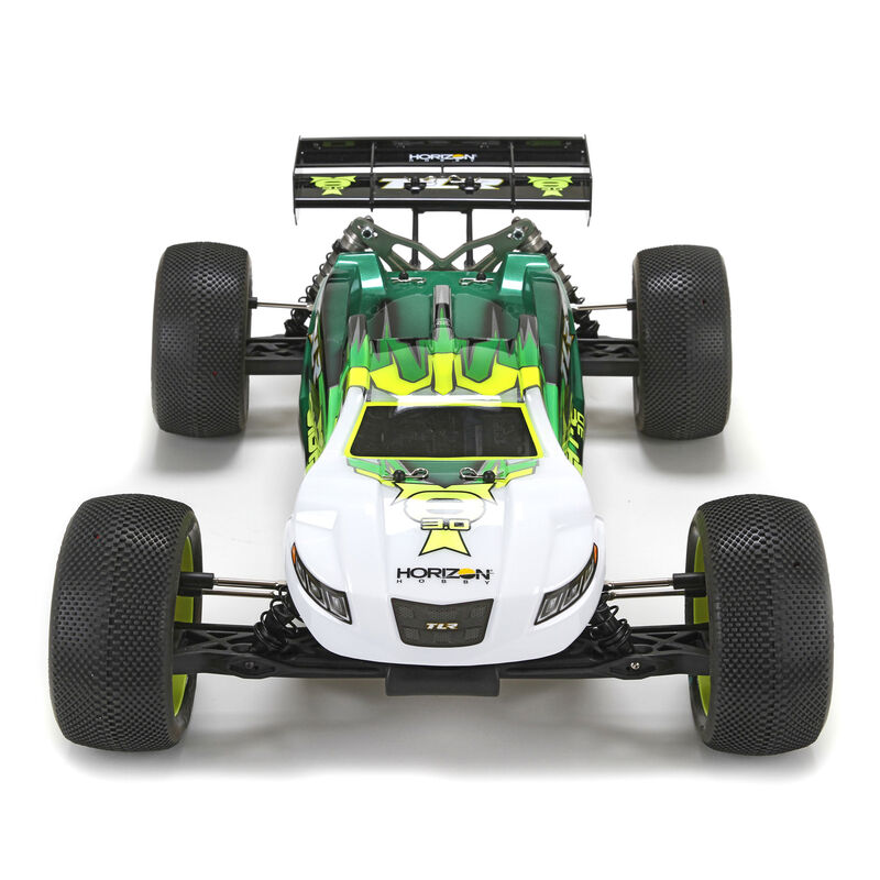 1/8 8IGHT-T E 3.0 4WD Electric Truggy Kit