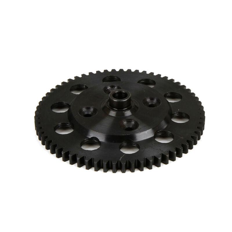 61T Spur Gear: 1/5 4WD DB XL