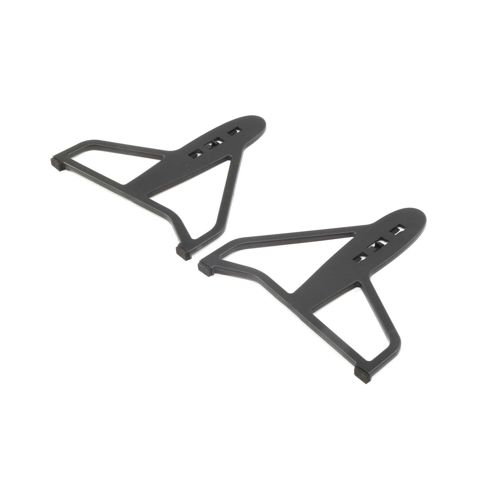 Wing Tip/Landing Gear Left & Right: X-VERT VTOL