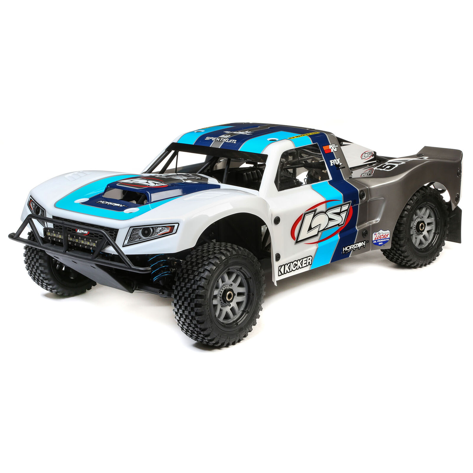 1/5 5IVE-T 2.0 4WD Short Course Truck Gas BND