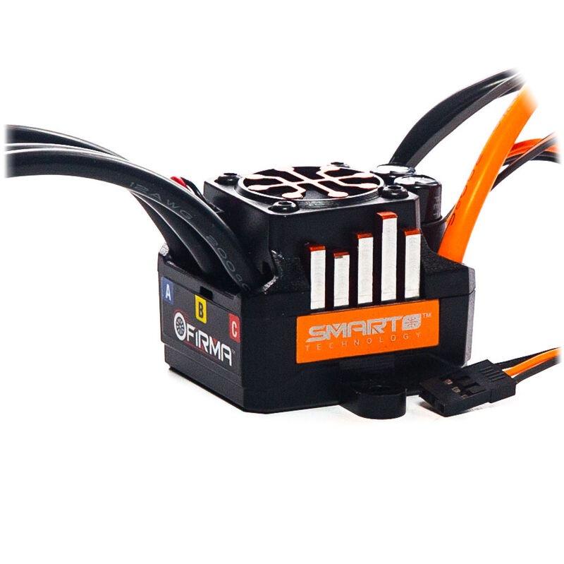Firma 100A Brushless Smart ESC, 3S