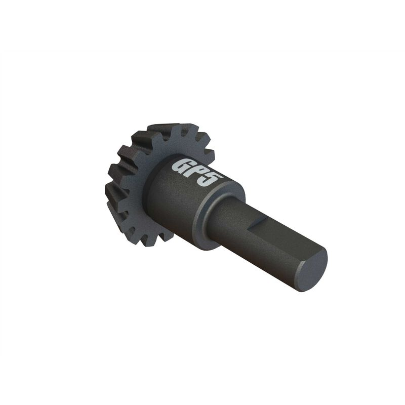 Main Input Gear, 15T GP5