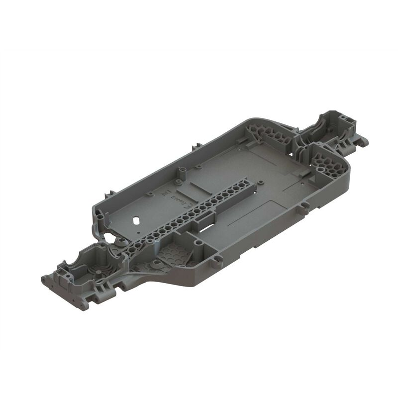 Composite Chassis - LWB