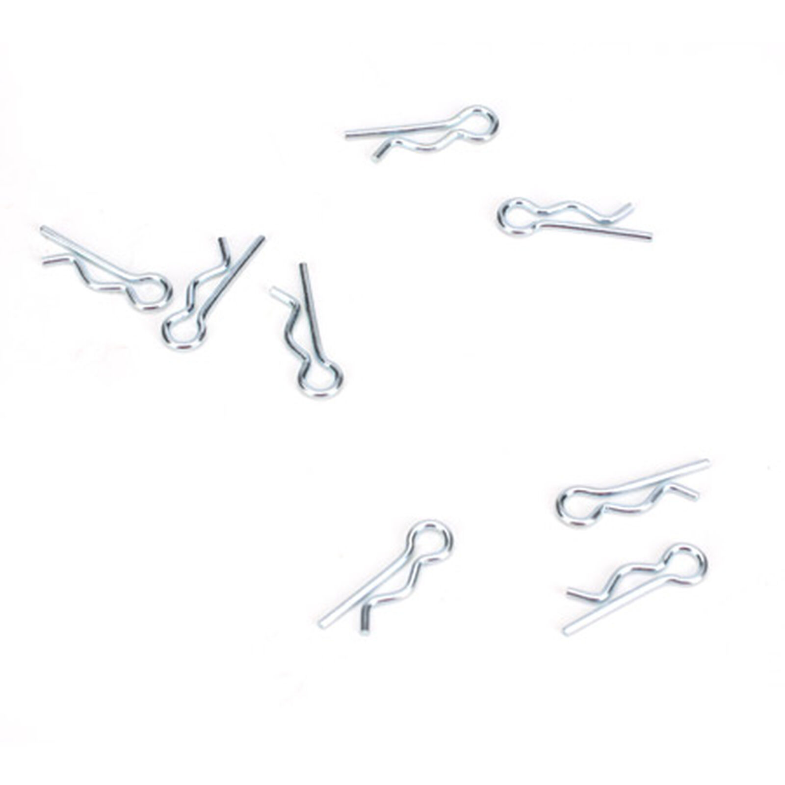 Body Clips (8): Circuit, Ruckus, Boost, Barrage