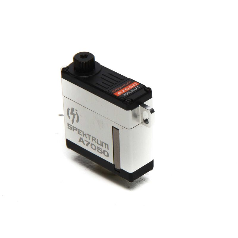 A7050 Thin Digital HV High Torque Metal Gear Wing Servo