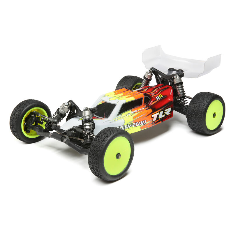 1/10 22 4.0 2WD Buggy Race Kit