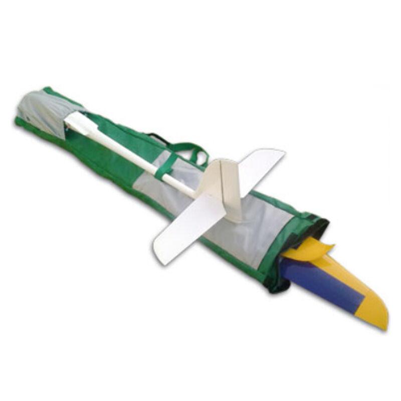 Deluxe Model Bag (Green)
