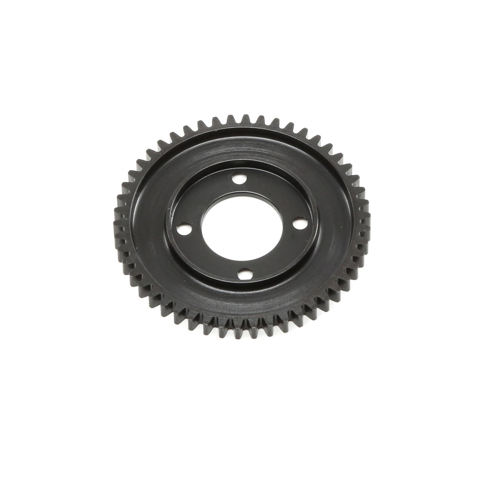 Spur Gear 50T: 8, 8T RTR
