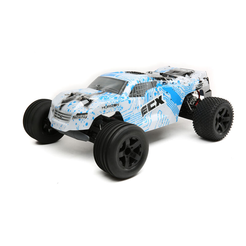 1/10 2WD Circuit Brushed Lipo  RTR INT