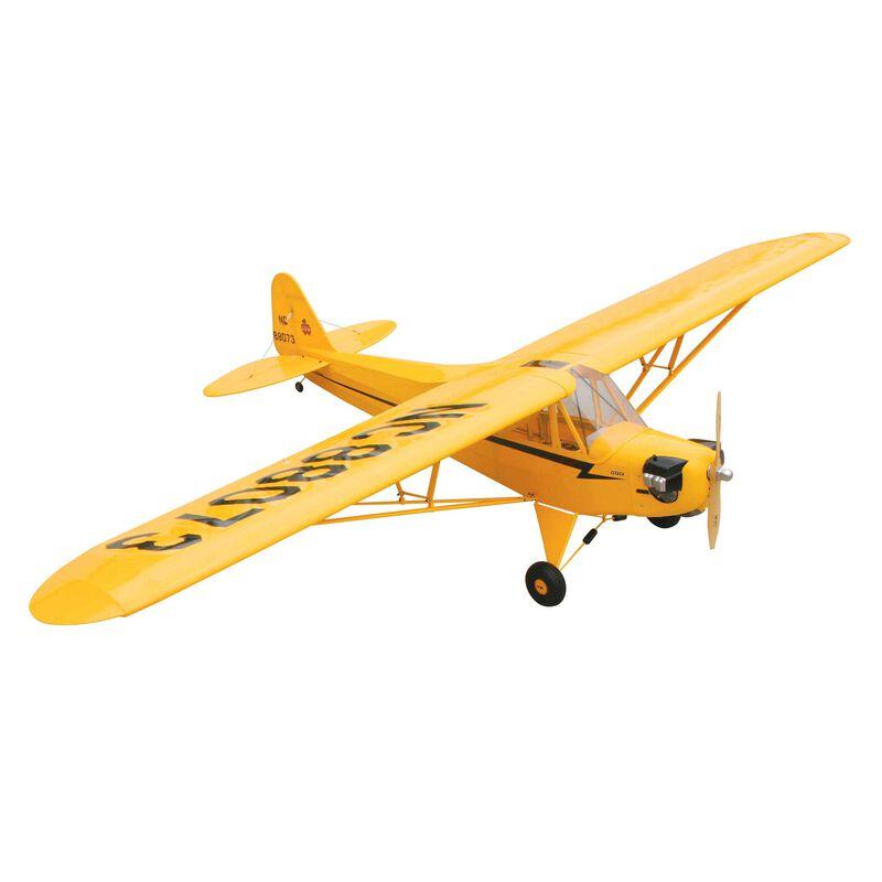"""Piper J-3 Cub 40 ARF 80"""""""