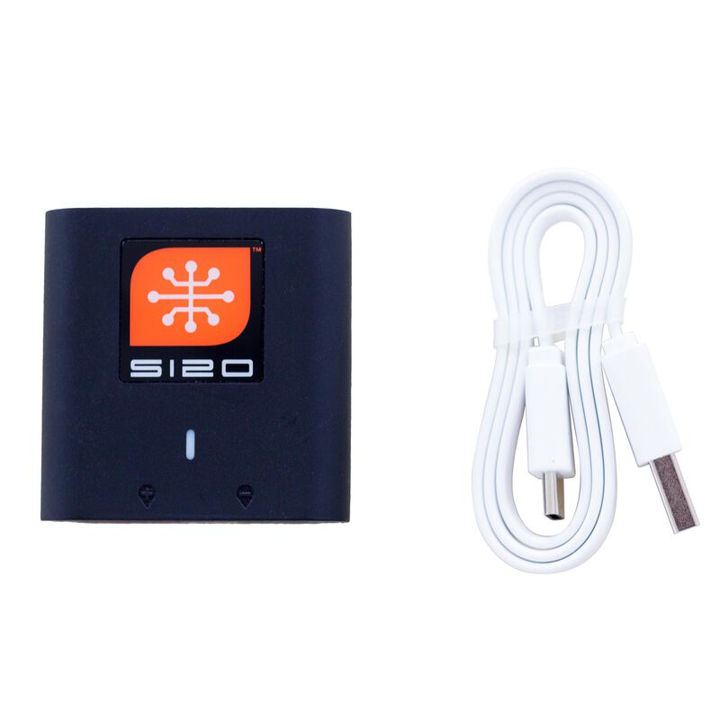 S120 USB-C Smart Charger 1x20W