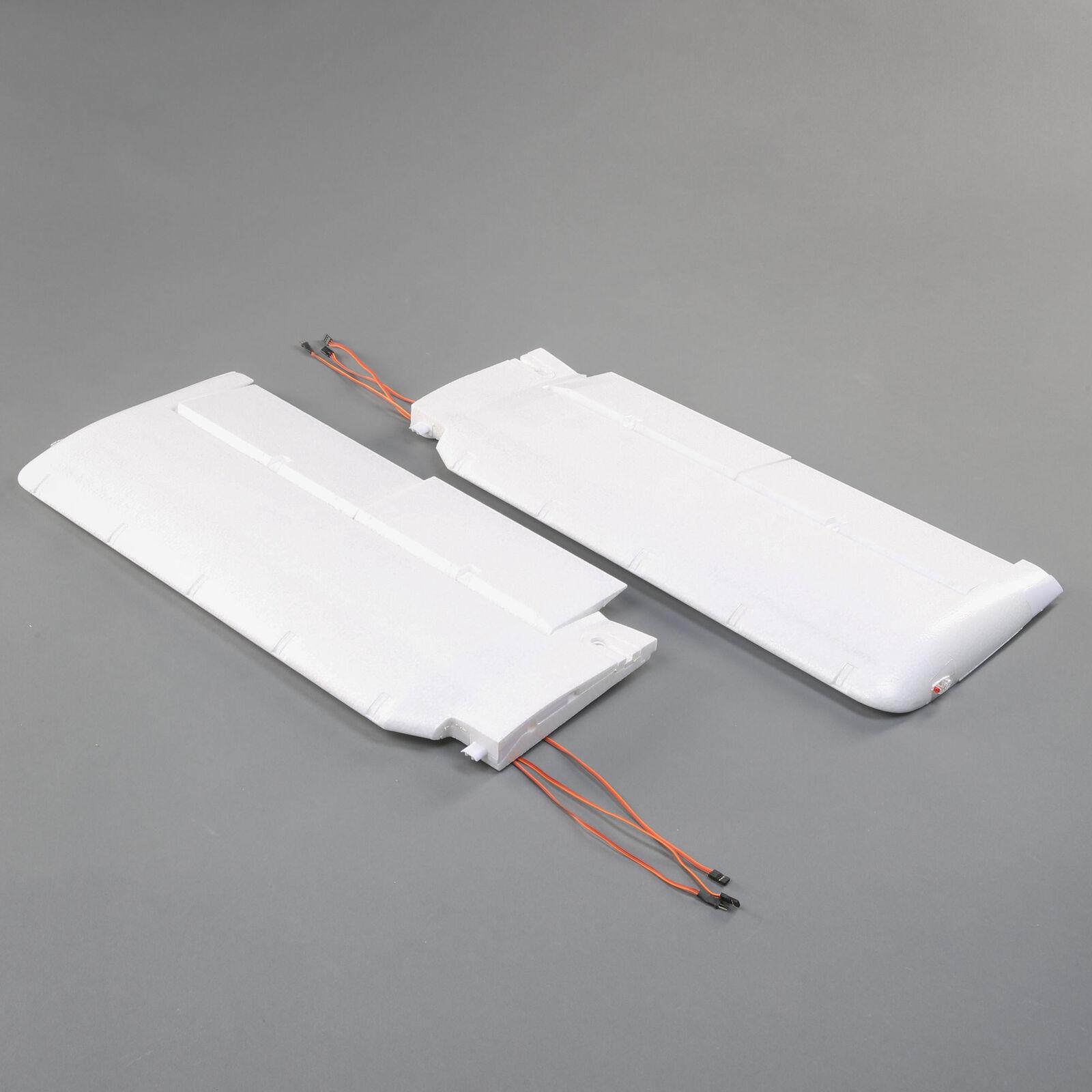 Wing Set: Timber X