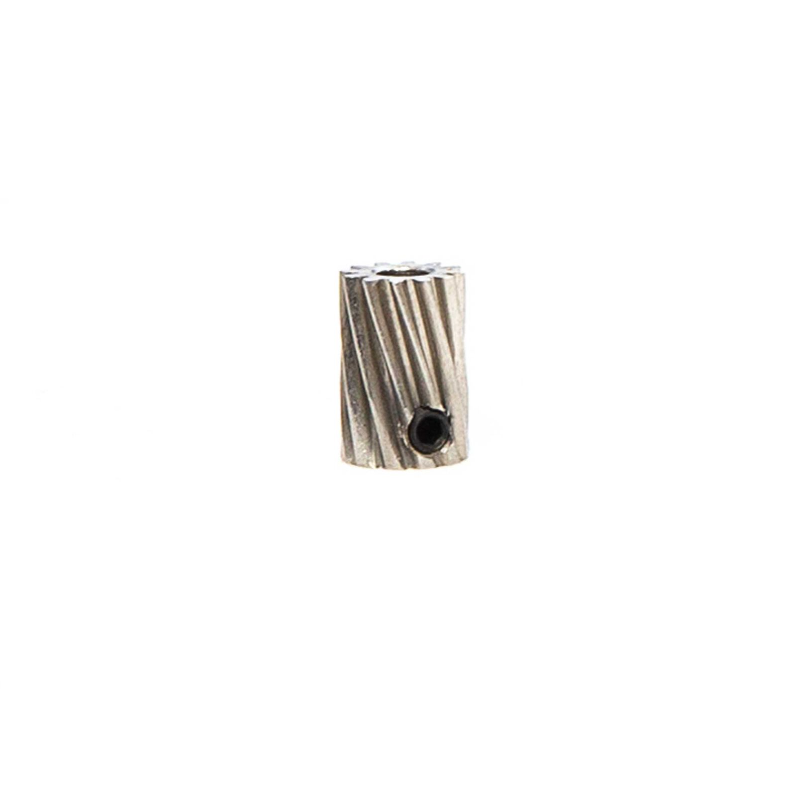 12T Helical Steel Pinion: 270, 300, 360, 450