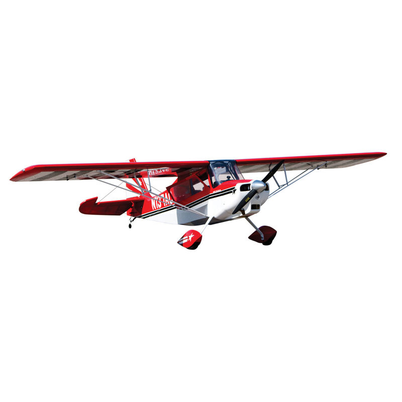 Super Decathlon 100cc ARF 138""