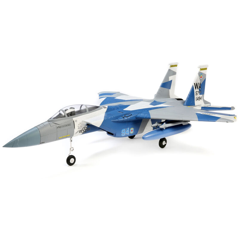 F-15 Eagle 64mm EDF PNP, 715mm