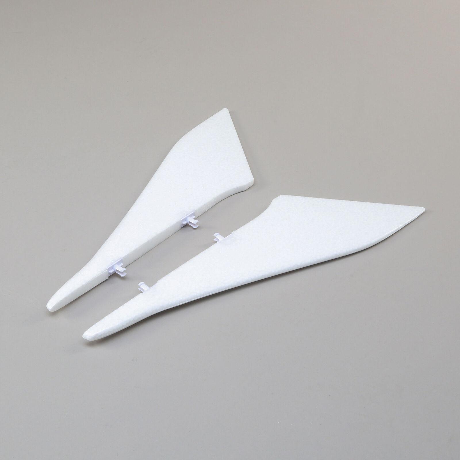Fin Set: F-27 Evolution, 943mm