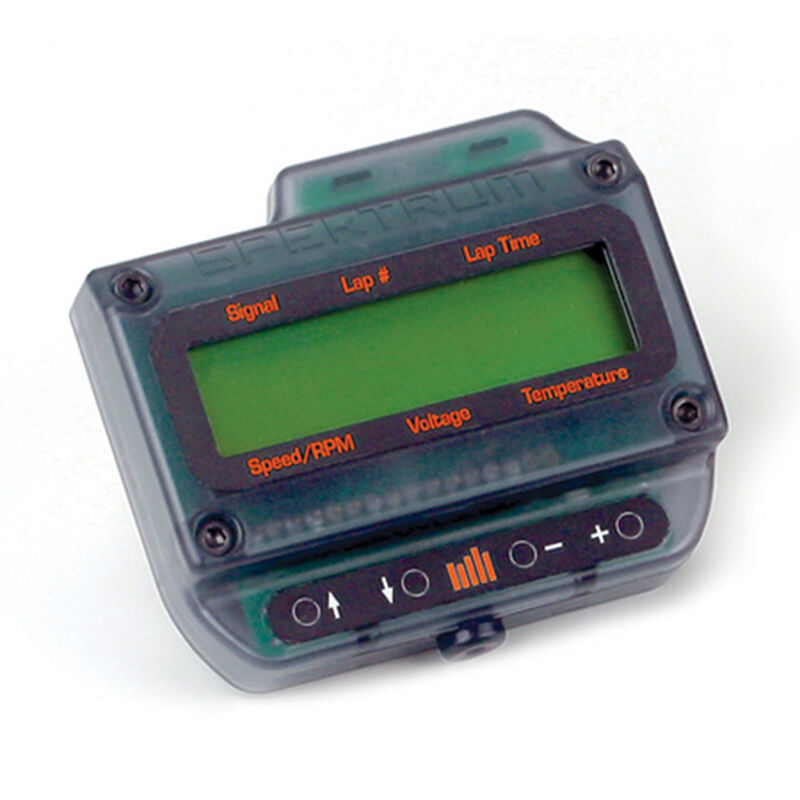 Handheld Unit Only