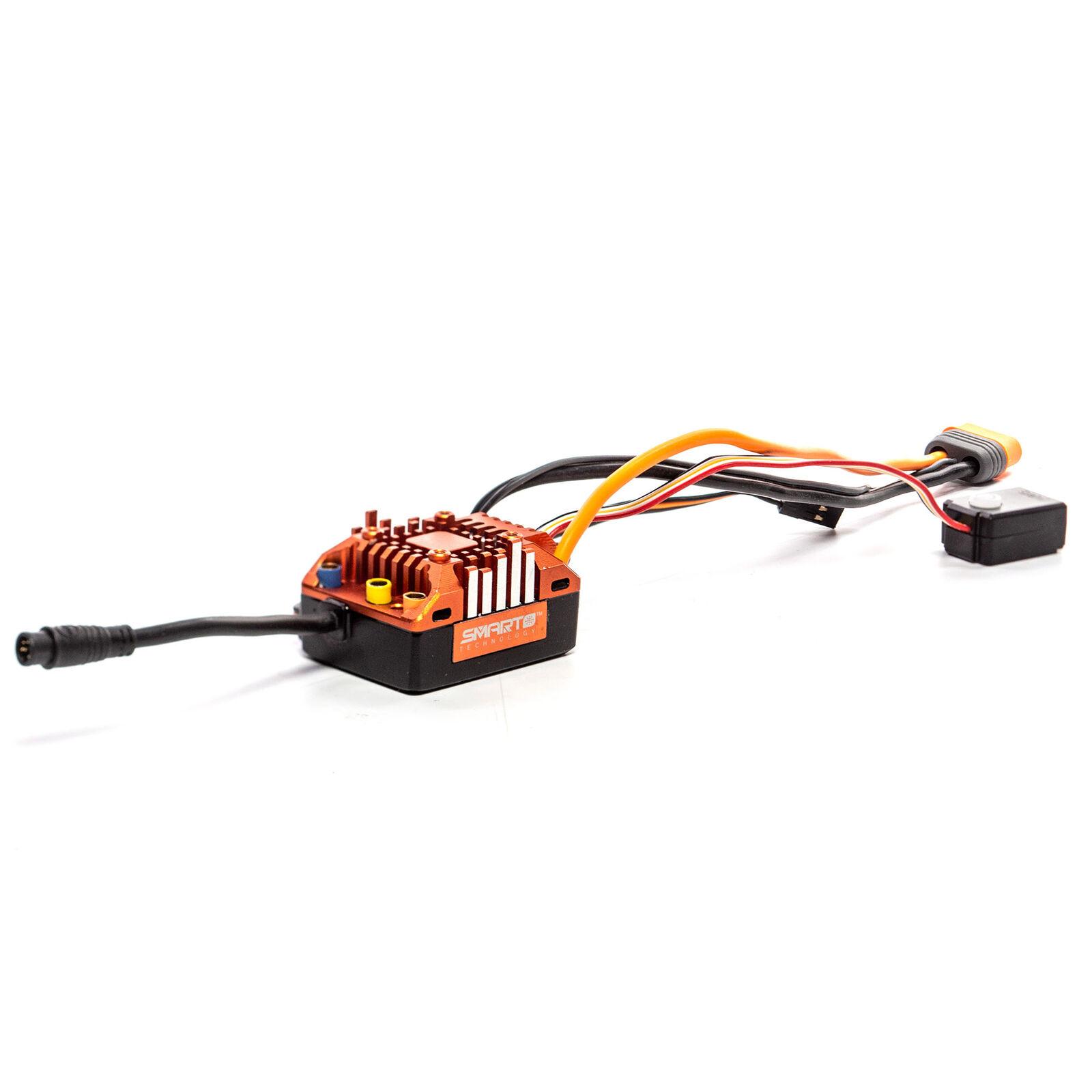 Firma 60A Sensored BL Smart Crawler ESC