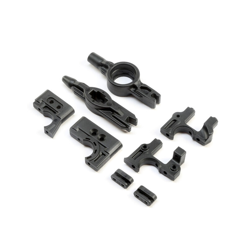 Center Differential Mounts and Shock Tools: 8IGHT-X