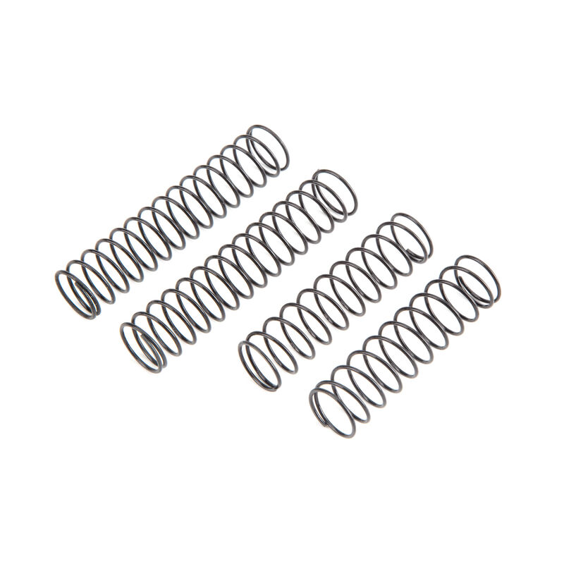Front and Rear Spring Set: Baja Rey