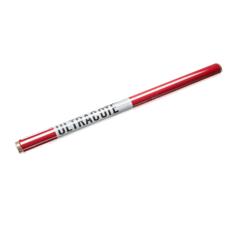 Ultracote,True Red - 2 m Rolle