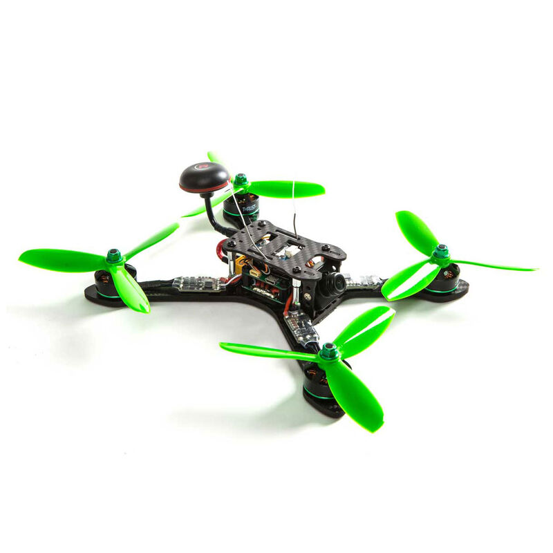 Theory XL FPV BNF Basic 25mW EU Version