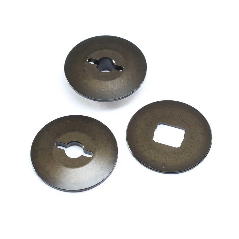 Slipper Plate Set: 22X-4