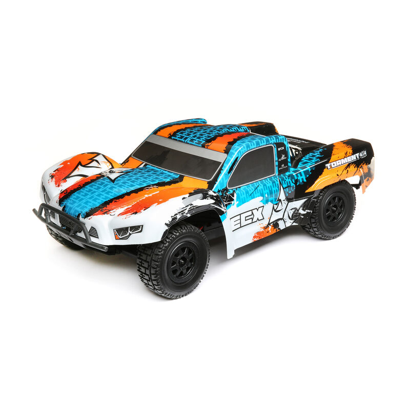 1/10 Torment 4WD SCT Brushed RTR