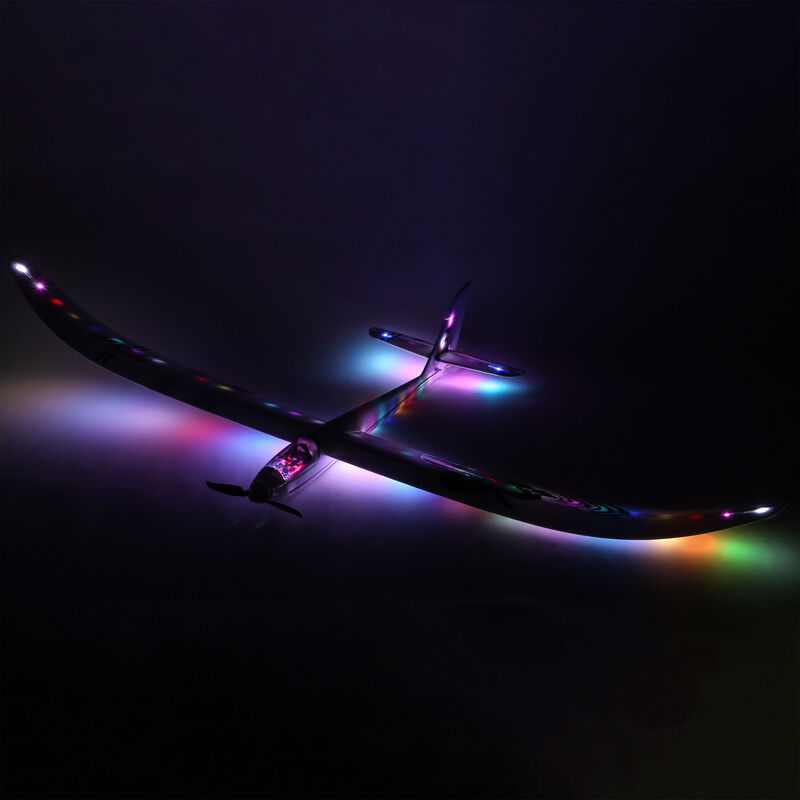 Night Radian FT 2.0m BNF Basic with AS3X and SAFE Select