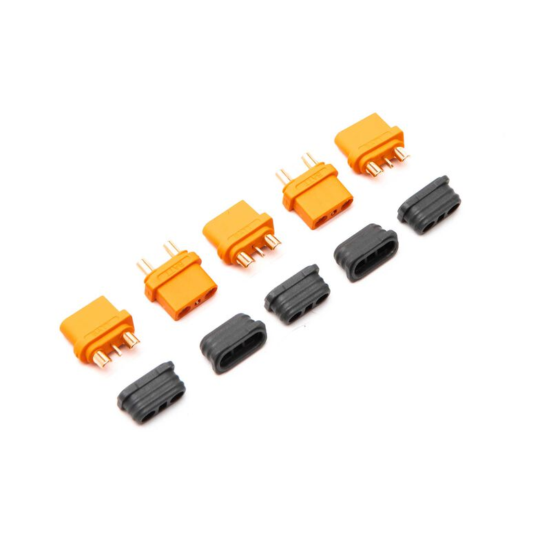 Connector: IC2 Battery (Set of 5)