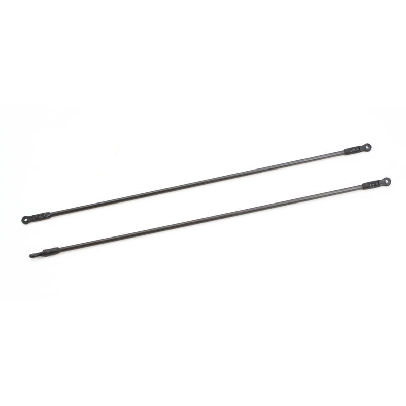Tail Boom Brace/Support Set (2): B450, 330X, 330S