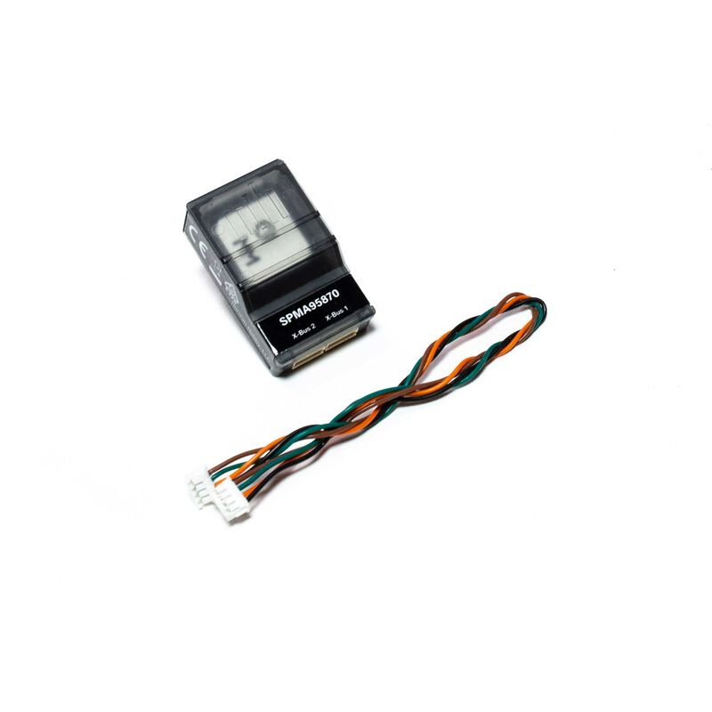 Spektrum GPS Telemetry Sensor