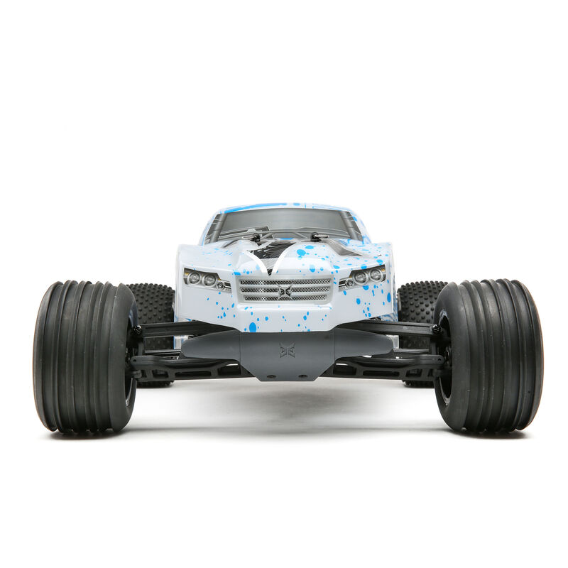 1/10 Circuit 2WD Stadium Truck, Brushed, LiPo, RTR, INT