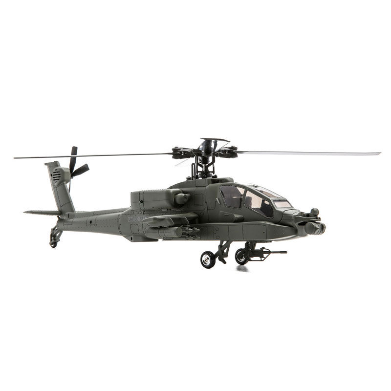 Micro Apache AH-64 RTF EU