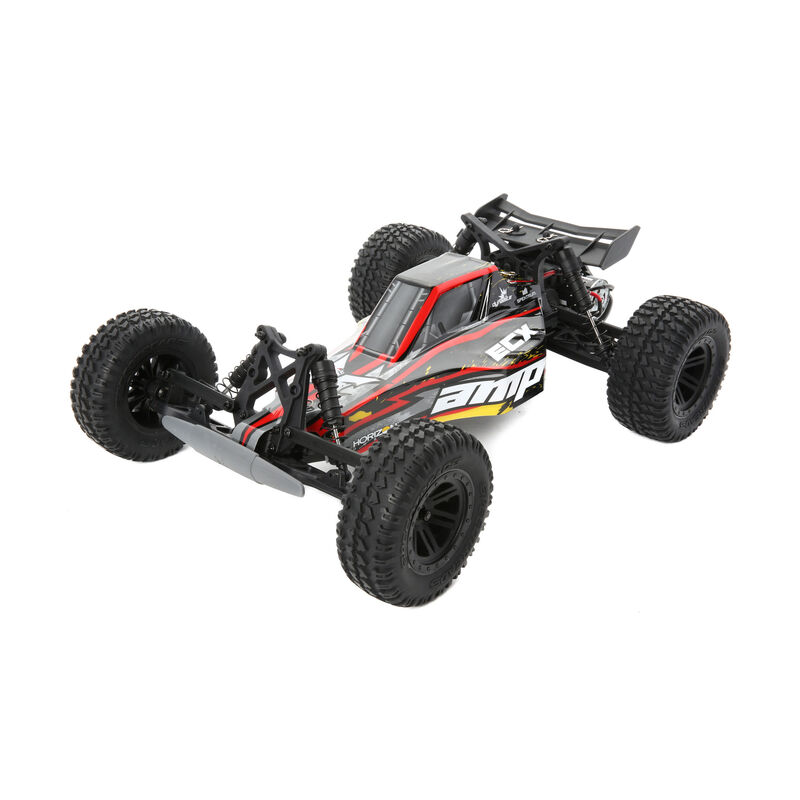 1/10 AMP DB 2WD Desert Buggy RTR INT